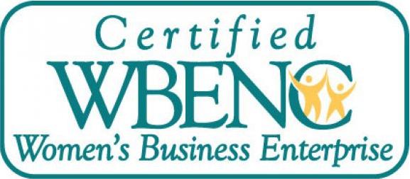 Logo of WBENC
